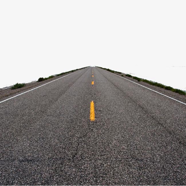 Highway Road, Road Clipart, Highway, Roa #121225.