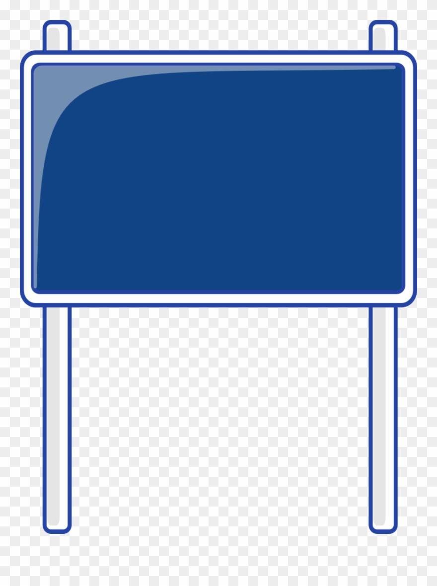Blank Highway Sign Bing Images Traffic Street Road.