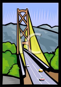 Highways clipart #13