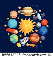 Celestial bodies Clip Art EPS Images. 723 celestial bodies clipart.
