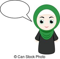 Hijab Clip Art and Stock Illustrations. 1,386 Hijab EPS.
