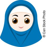 Hijab Clip Art and Stock Illustrations. 1,480 Hijab EPS.