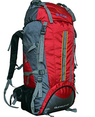 Gleam Mountain Rucksack Bag.