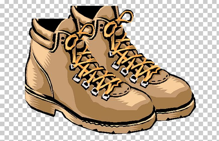 Hiking Boot T.