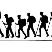 One Day Hiking Gear List.