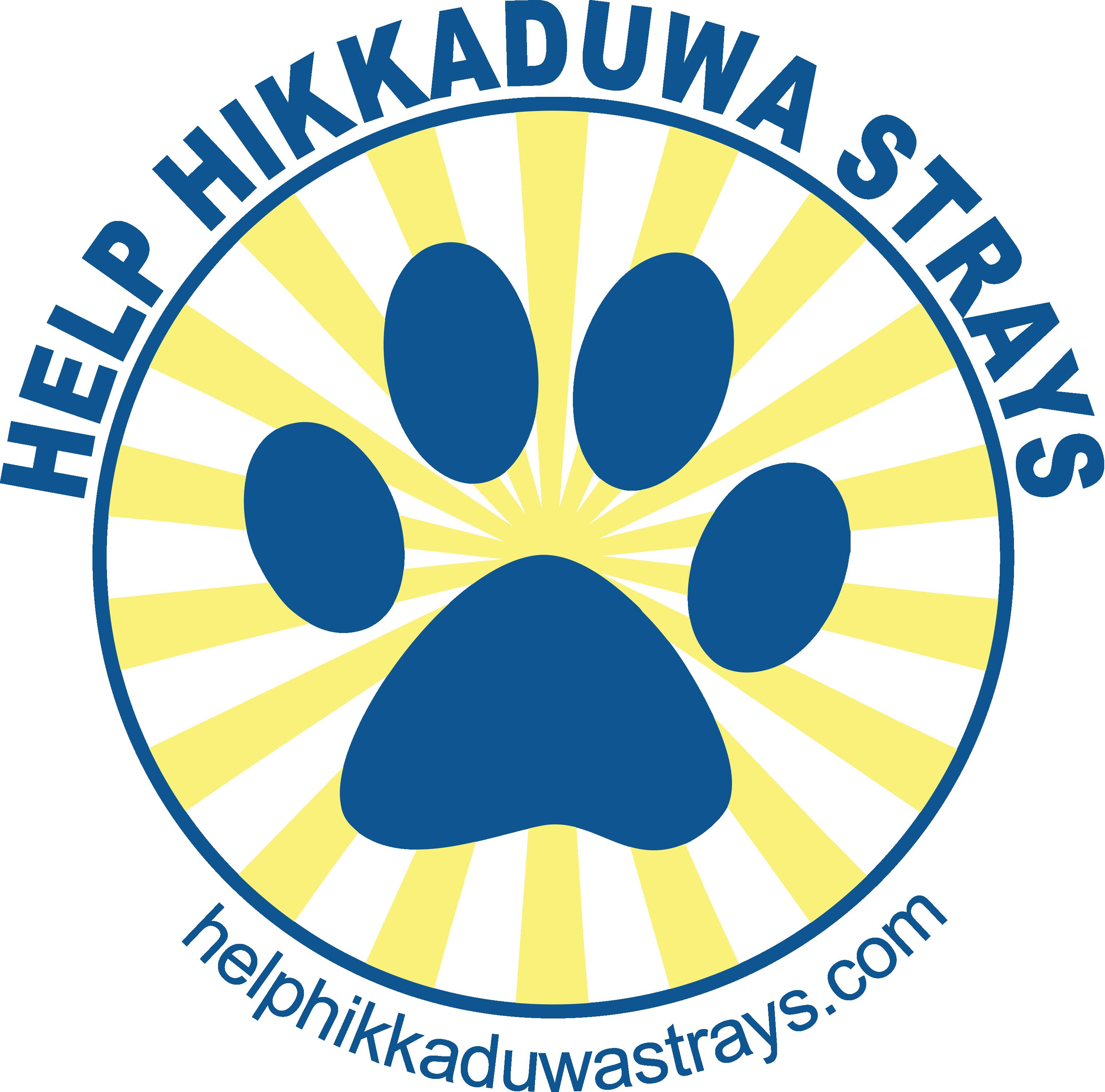 HELP HIKKADUWA STRAYS.