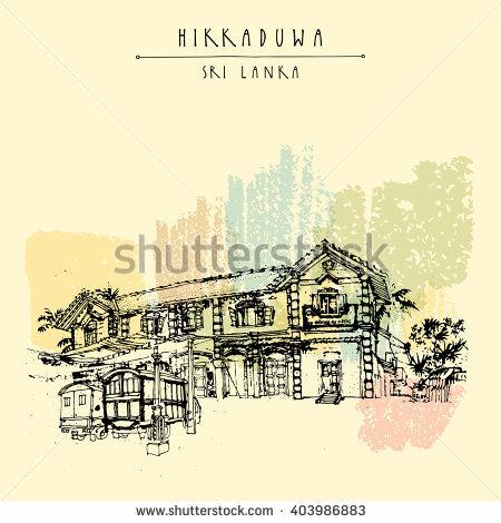 Hikkaduwa Stock Vectors & Vector Clip Art.