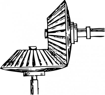 Flag Of Hikone Shiga clip art Free Vector / 4Vector.