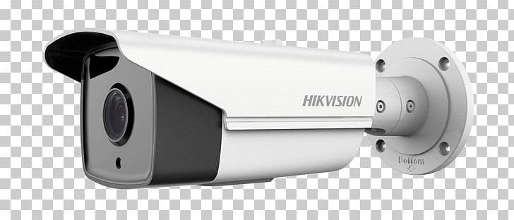 IP Camera Hikvision Closed.