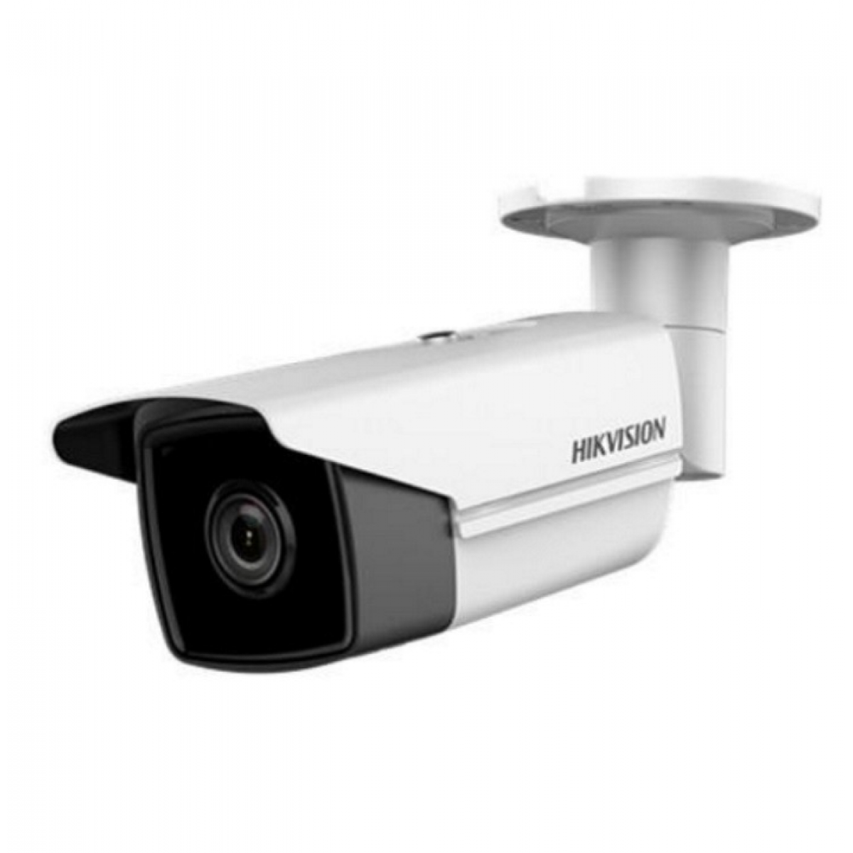 Hikvision DS.