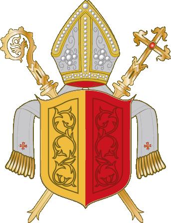 Hochstift Hildesheim.