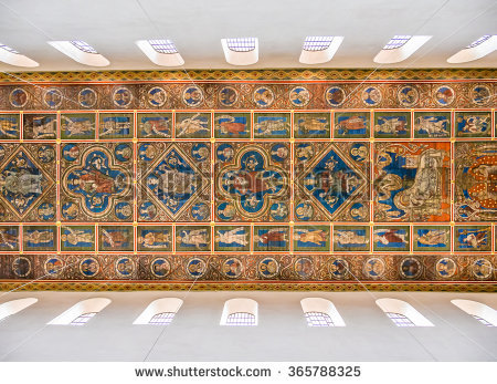 Hildesheim Stock Photos, Royalty.