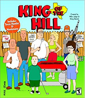 Amazon.com: King of the Hill Figure Doll Hank Hill: Toys & Games.