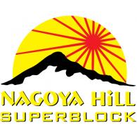 Nagoya Hill Logo Vector (.AI) Free Download.
