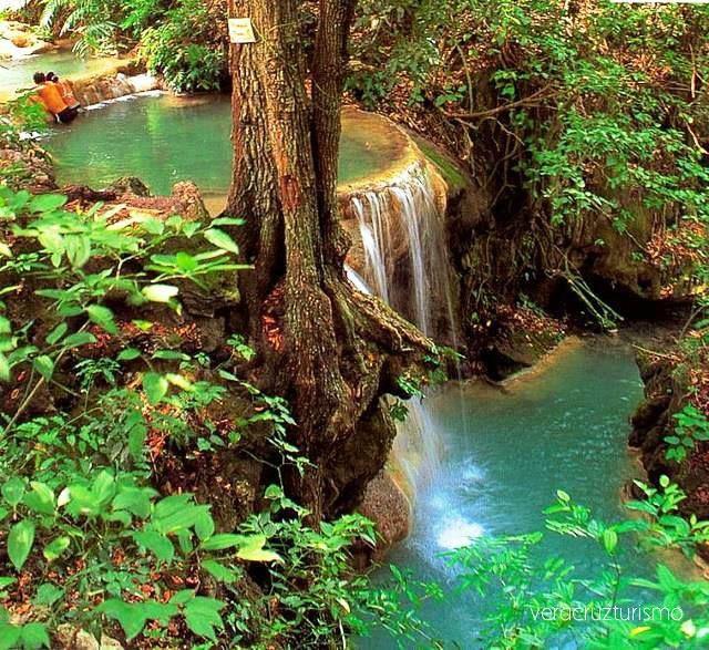 Very near Xalapa, Apazapan is Veracruz where you can enjoy nature.
