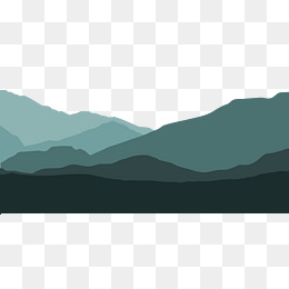 Hill Png, Vectors, PSD, And Clipart For #162031.