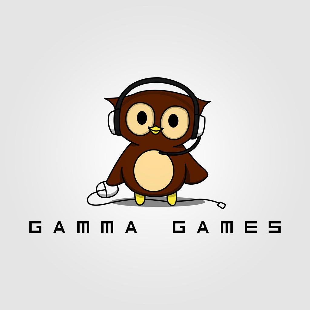 Gamma Games 3 by FikryFadhillah on DeviantArt.