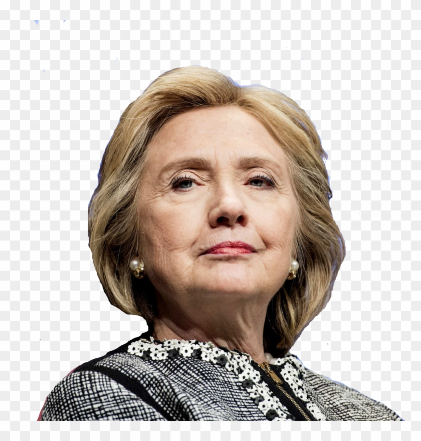 Hillary Clinton Png.