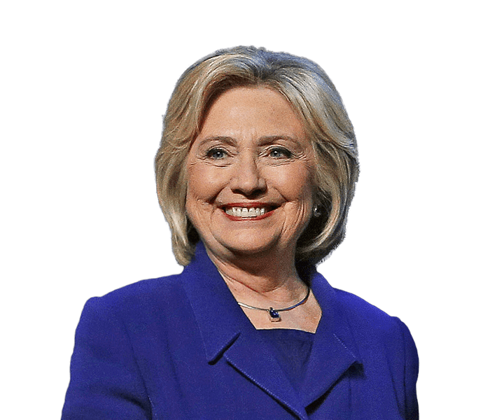 Download Free png Hillary Clinton PNG, Download PNG image with.