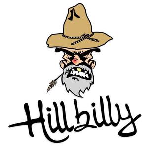 Hillbilly Hoedown Clipart.