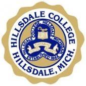 Hillsdale College.
