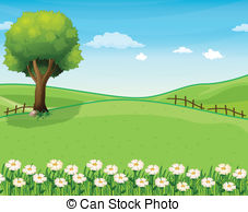Hillside Illustrations and Clip Art. 1,980 Hillside royalty free.