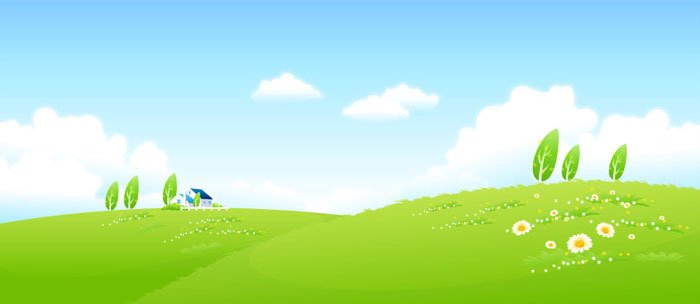 the hillsides clipart clipground