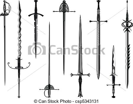 Hilt Clipart Vector and Illustration. 780 Hilt clip art vector EPS.