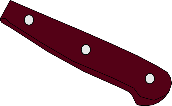 Knife Hilt Clip Art at Clker.com.