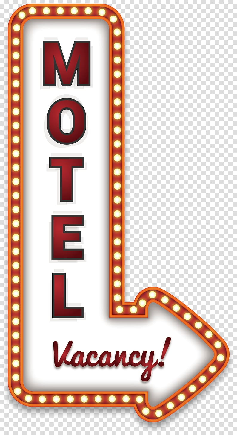 Orange hotel illustration, Hotel Gratis Vecteur, hotel.