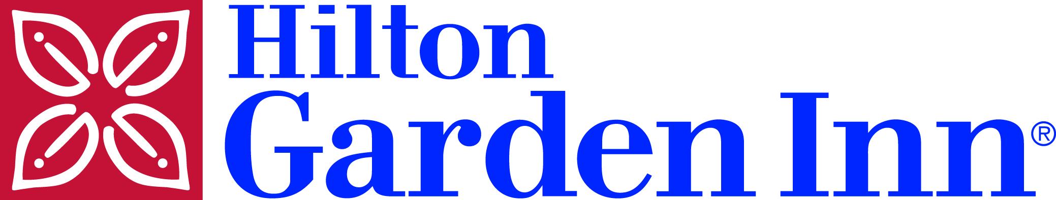 Hilton garden inn Logos.