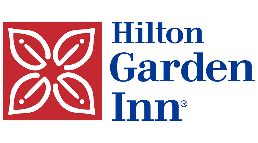 Hilton Garden Inn Vector Logo.