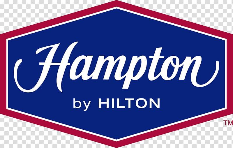 Logo Hampton by Hilton Hilton Hotels & Resorts Inn, hotel.
