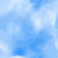 Himmel Hintergründe für die Homepage, Einladung, Grußkarte.