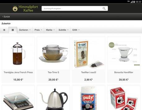 Himmelpfort Kaffee APK Download.