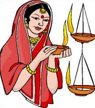 Hinduism Clipart.