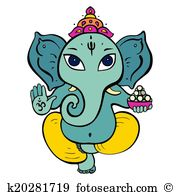 Hindu god Clipart Illustrations. 3,912 hindu god clip art vector.