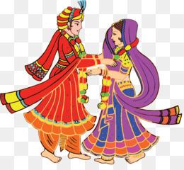 Hindu Wedding PNG.