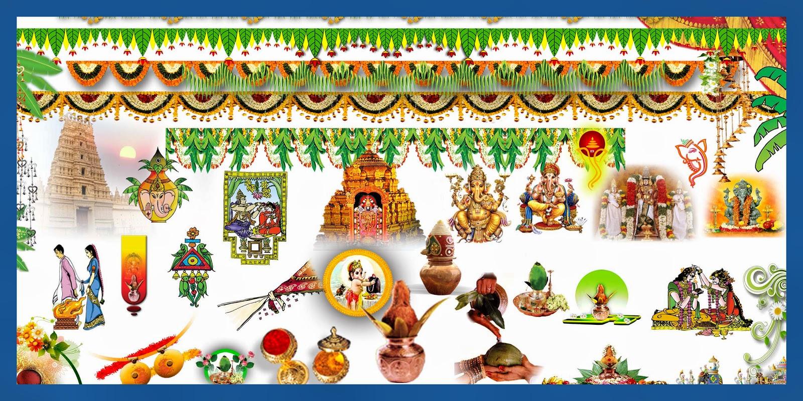 Hindu wedding clipart psd 8 » Clipart Station.