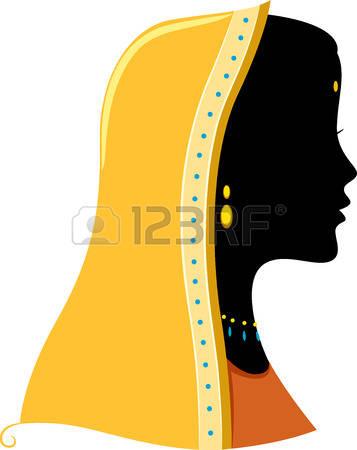 4,020 Hindu Woman Stock Vector Illustration And Royalty Free Hindu.