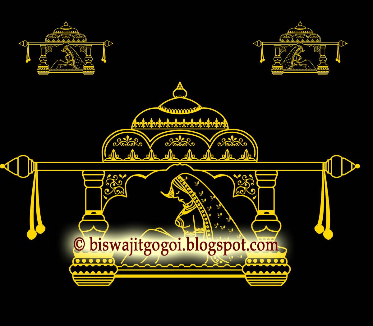 Indian+Wedding+Clipart.jpg (1200×1050).