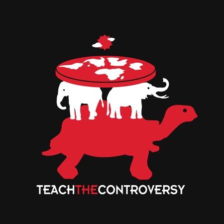 Comparitive Religion: the World Turtle.