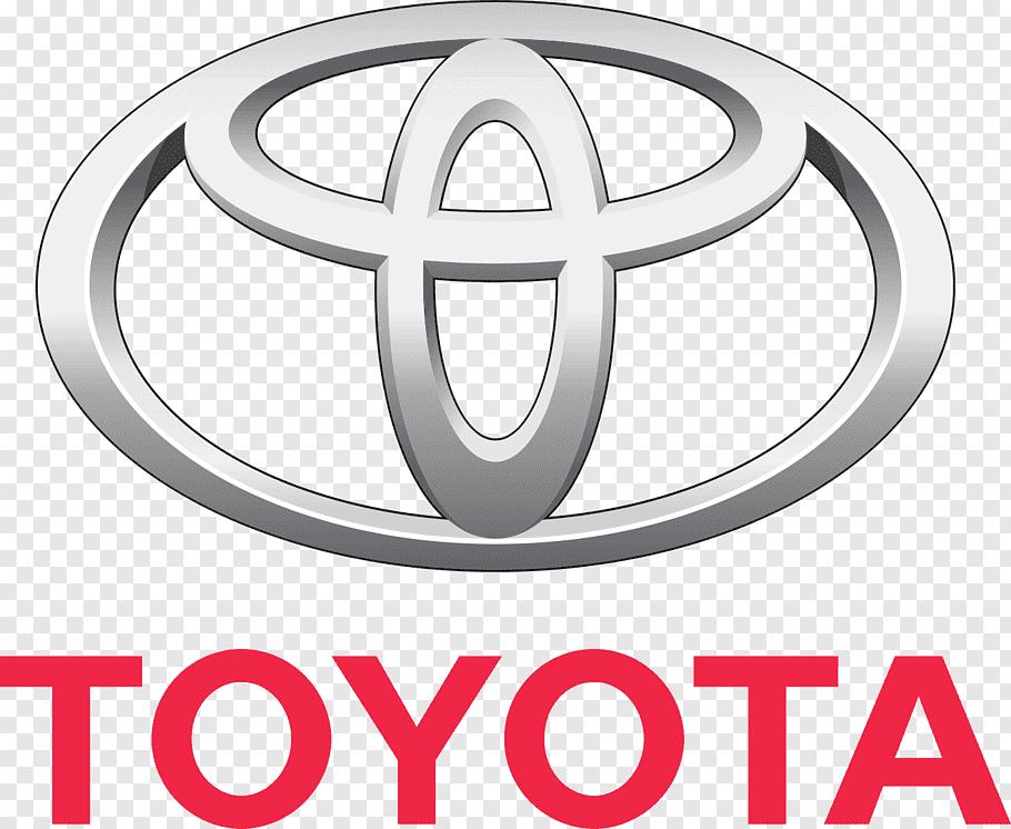 Toyota logo, Toyota RAV4 Car Honda Logo, And Use Toyota Logo.