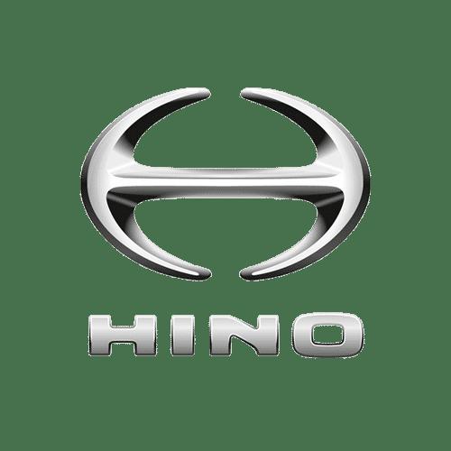 Logo Hino Png Vector, Clipart, PSD.
