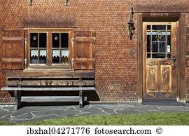 Timber cladding Stock Photo Images. 277 timber cladding royalty.