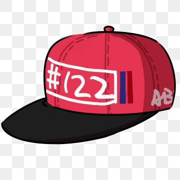 Hip Hop Hat PNG Images.