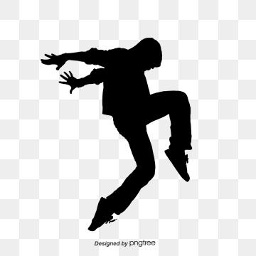Hip Hop Dance PNG Images.