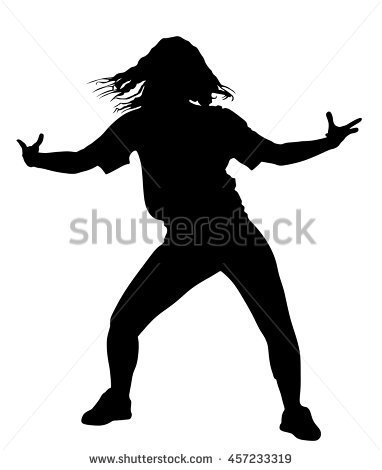 Hip Hop Dancer Stock Vectors, Images & Vector Art.