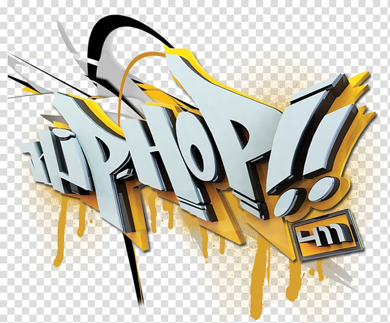 Gray and yellow Hip Hop 411 graffiti art, South Africa Hip.