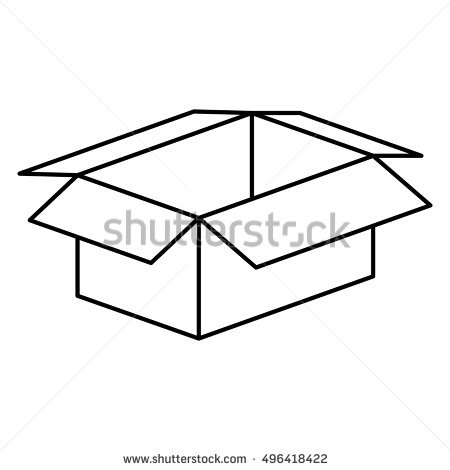 Building Roof Type Pyramid Hip Roof Stock Vector 370046489.